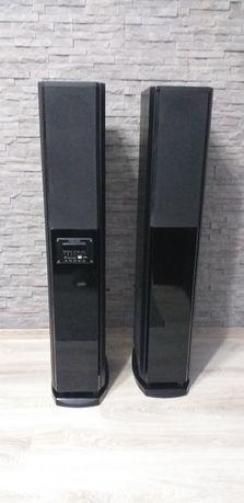 Sprzedam głośniki kruger&matz passion 2.0wbudowane Radio Bluetooth itp