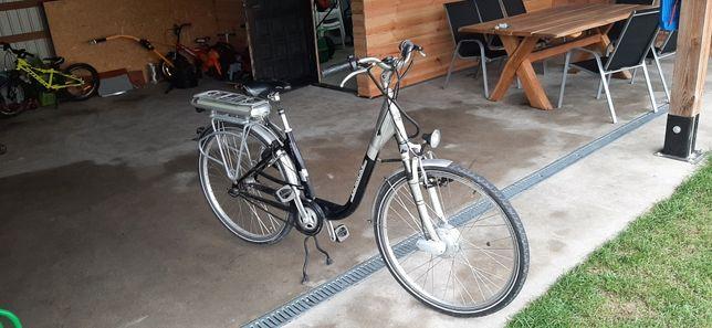 Sprzedam rower elektryczny Goricke