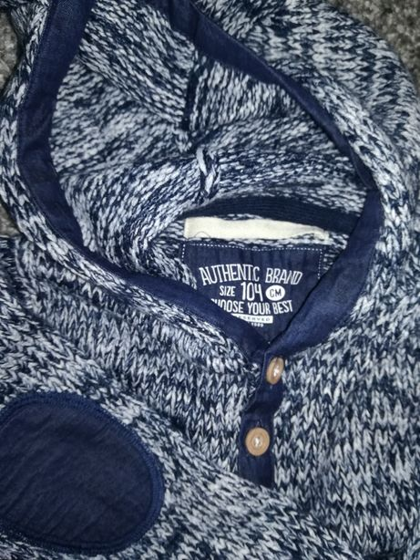 Sweter sweterek Reserved nowy laty