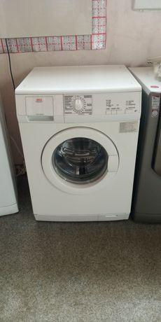 Продам стиральную машину AEG L54638