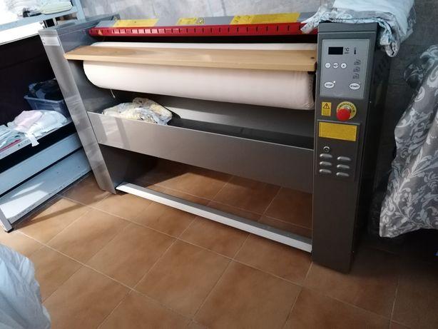Aluguer de calandra para lavandaria self service lares e industrial