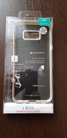 WYPRZEDAŻ  Etui Samsung S8+ NOWE.