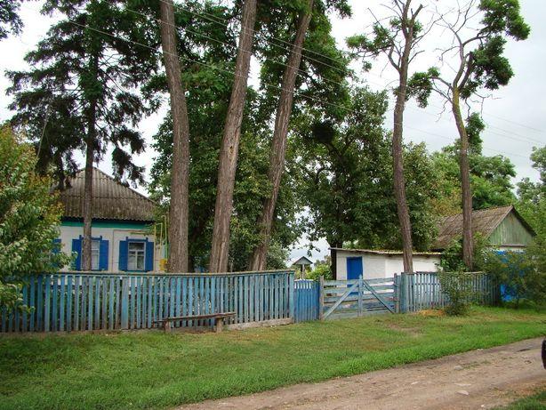 Продам дом с.Песчаное Черкасская обл Золотоношский р-н