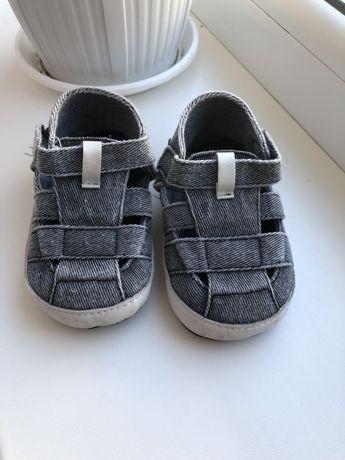 Деткая обувь/тапочки/шлепки/слипоны
