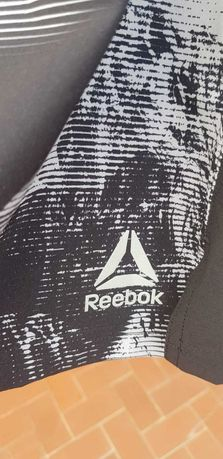 Reebok MMA shorts
