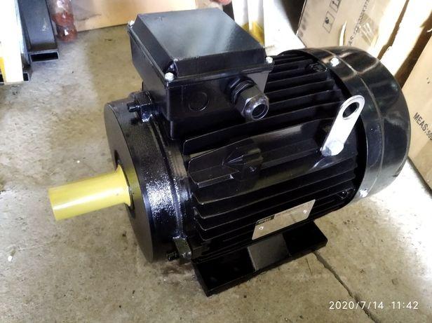 Silnik indukcyjny 7.5 kw