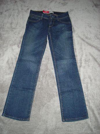 nowe spodnie Levi's
