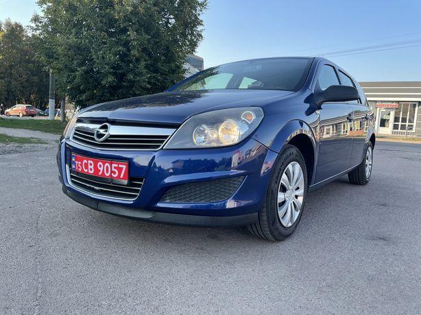 Opel Astra H! Отличное состояние !