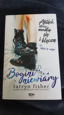 Bogini niewiary Tarryn Fishner