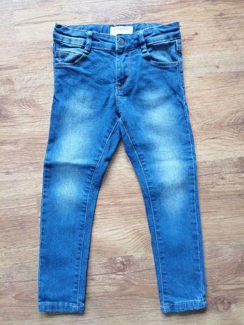 Spodnie jeans Reserved!