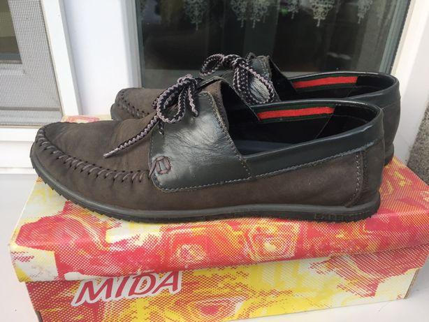 Туфлі MIDA 36 розмір