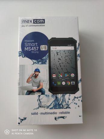 Maxcom MS 457 Strong nowy gwarancja do 28.03.2023