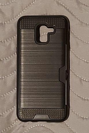 Nowe etui na telefon SAMSUNG J6