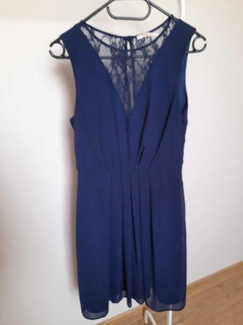 Elegancja sukienka 36