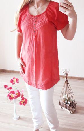 Tunika H&M Mama r.42, bluzka