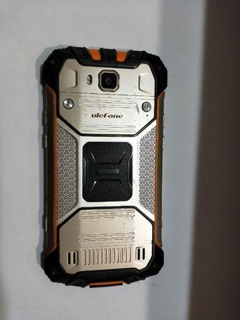 Pancerny smartfon Ulefone Armor II 6GB RAM 64 GB ROM IP68 dualsim