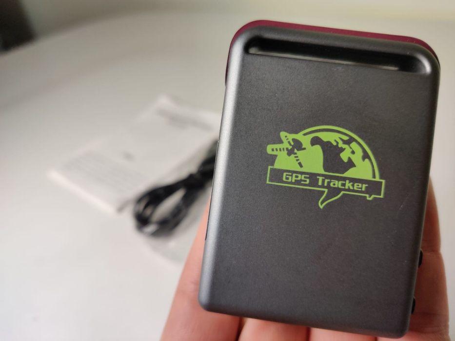 [NOVO] Localizador GPS TRACKER 100% EXATO com Escuta de Som e App/Web