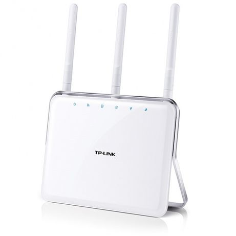 Vendo Router Tp Link C8 Ac1750 como novo