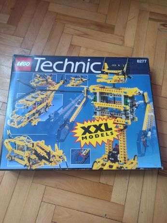 Lego Technic 8277