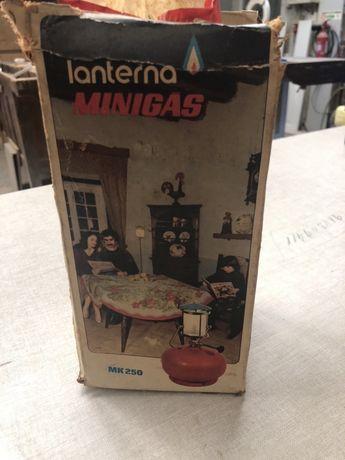 Lanterna minigaz