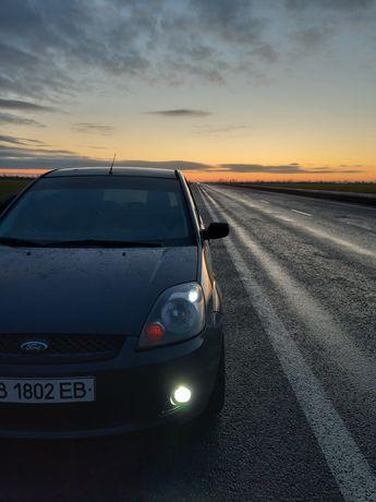 Продам Ford Fiesta V