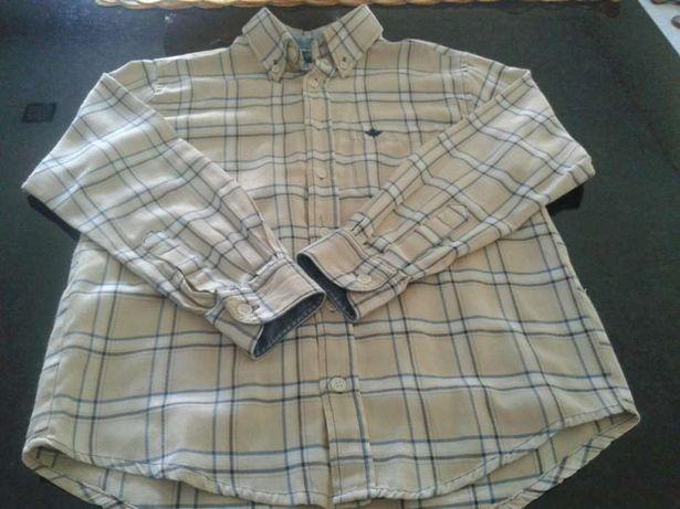 Camisa 10 anos