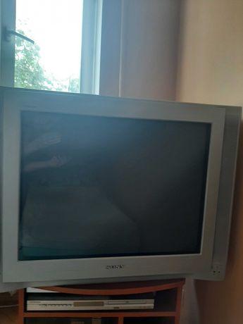 Телевізор Sony Tribitron