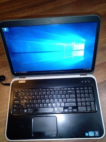 Dell 7720 17,3FHD i5-3210M GeForce GT 650M WIN10 Wysyłka !