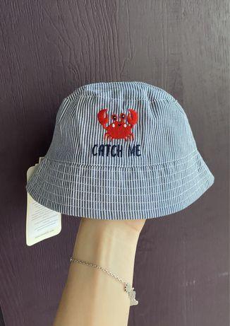 Кепка, панамка, шапка LC Waikiki 6-12 мес