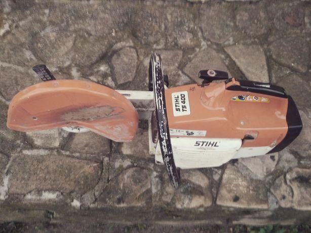 Бензоріз STIHL TS 400 привезений з Німеччини в хорошому стані