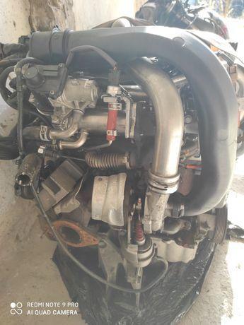 Двигатель 1.5 dci K9K 646 Nissan Juke Qashqai Ниссан жук