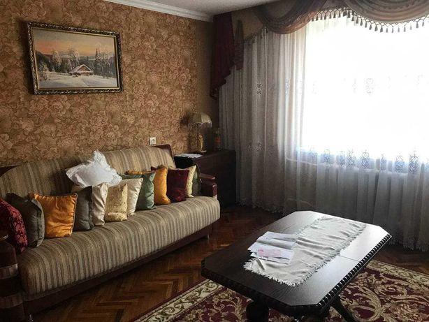 Оренда 3-х  кімнатної квартири, на вул.Антонича