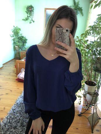 Chabrowa koszula S