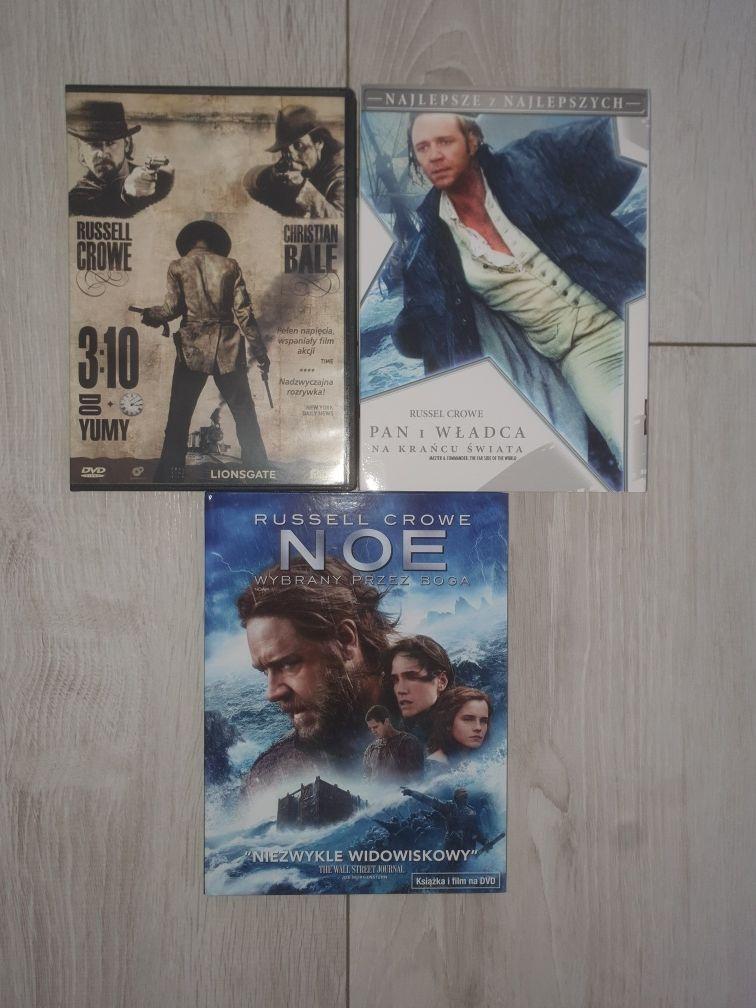 Russell Crowe, Tom Hanks, Jude Law i inne