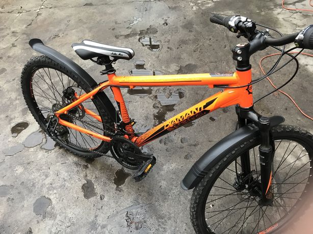 Rower Doamant 24