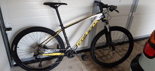 Bicicleta coluer poison cr270