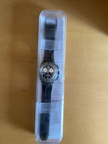 Vendo relógio Swatch quartzo resistência água 4mt