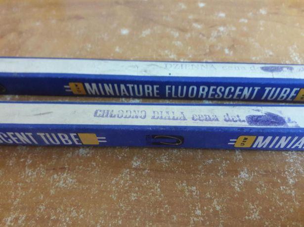 Świetlówka miniaturowa 8 Watt