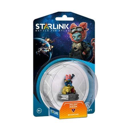 Figura Starlink Startail | NOVO & Selado | Extremamente RARO | PS4