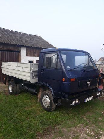 Wolkswagen  Man 8.  100
