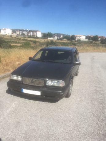 Volvo 850 GLE...