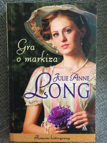 Gra o markiza Julię Anne Long