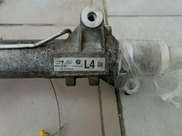 Рулевая рейка bmw f01,02,04,07,10,11 xdrive