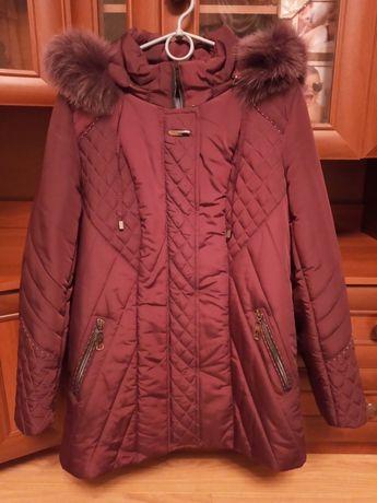 Куртка жіноча демісизонка