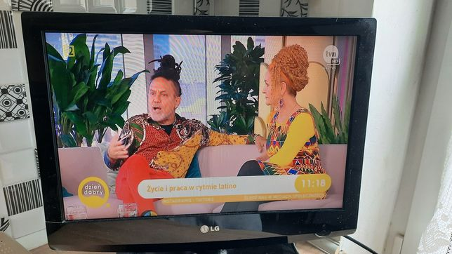 Telewizor LG 19