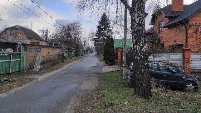 СРОЧНО продажа участка 10 соток Ворзель улица Мира