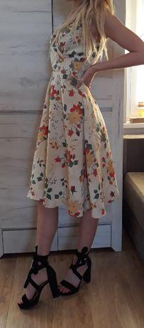 Sukienka VILA 36