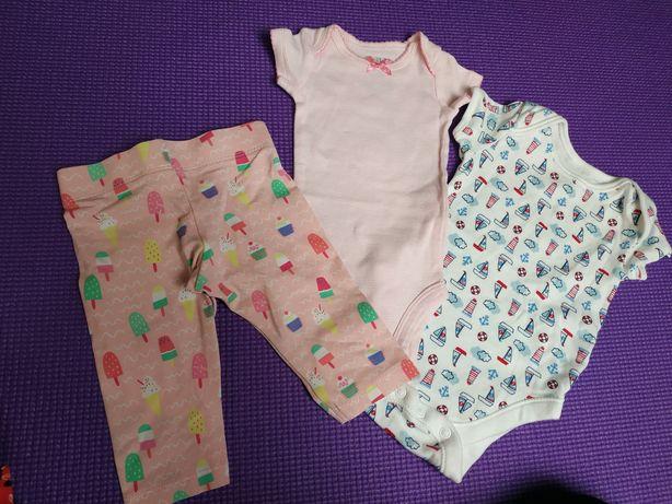 Продам одежду для новорожденных