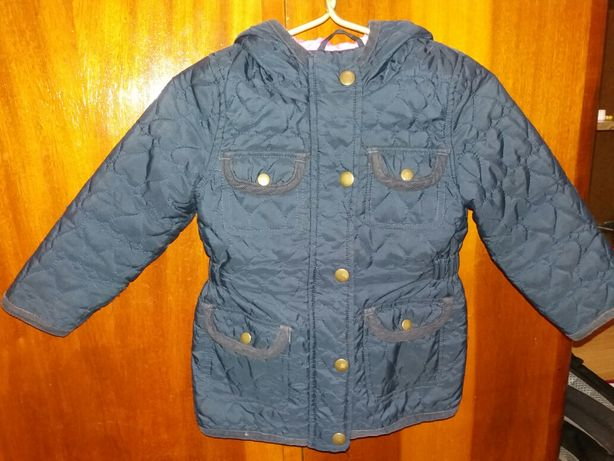 Куртка, курточка демисезонная на 2-3 года