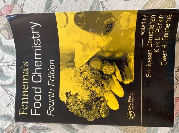 Fennema's Food Chemistry Fourth Edition